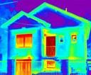 Termografia per a l'eficiència energètica en edificis.