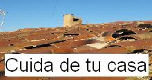 CUIDA DE TU CASA